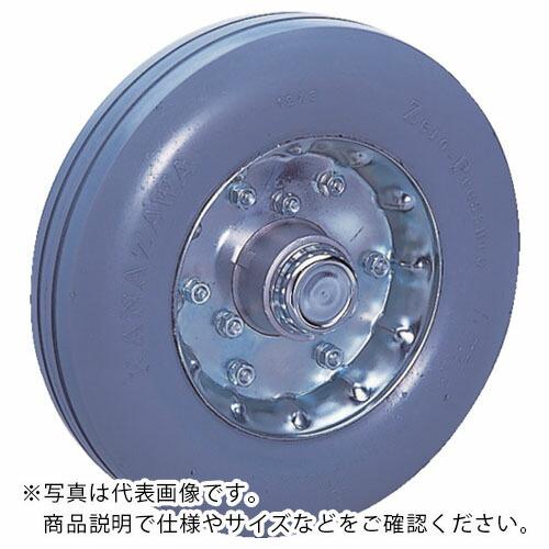 ZP12X3.00HSGY ゼロプレッシャータイヤ 車輪 ハブ付 ( ZP12X3.00HS-GY (株)カナツー カナツー )