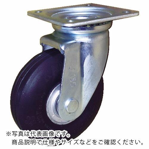 ZPO10X2.75MSGY (株)カナツー )  自在金具付 ゼロプレッシャータイヤ カナツー 荷重156.9 ( ZP-O