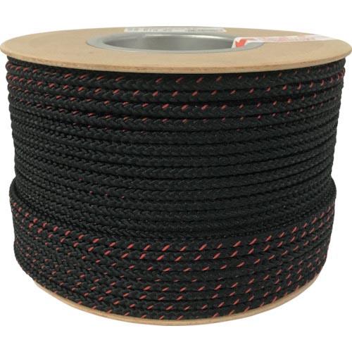 条件付送料無料 梱包用品 シート ロープ 高価値 ユタカメイク 沈子コードドラム巻 ファクトリーアウトレット 60g PRIN-60 ×100m PRIN60 約5mm m 株