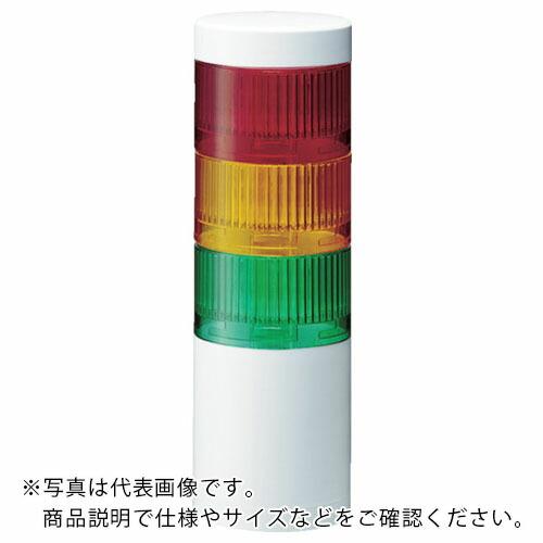新発売の 【スーパーSALE対象商品 LR7-102WJNW-R】パトライト LR7型 積層信号灯 70 ) 直取付け LR7-102WJNW-R LR7102WJNWR 55162 ( LR7102WJNWR ) (株)パトライト, ヨシムラ:1a6b6467 --- happyfish.my