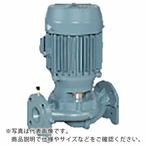 工事 照明用品 ポンプ 陸上ポンプ 売却 エバラ LPD型ラインポンプ 50LPD51.5E NEW 1.5kW 口径50mm 50HZ 株 荏原製作所