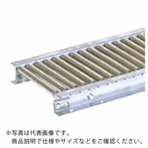 600W×100P×90° ( セントラルコンベヤー(株) ステンレスローラコンベヤMRU3812 セントラル ) MRU3812-601090 MRU3812601090