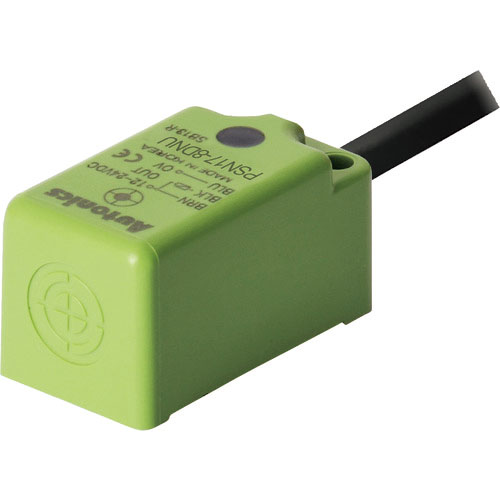 新商品!新型 電子機器 電気 電子部品 センサー スーパーSALE対象商品 セール オートニクス 角型近接センサ PSN17-8DNU マルヤス電業 PSN178DNU 株