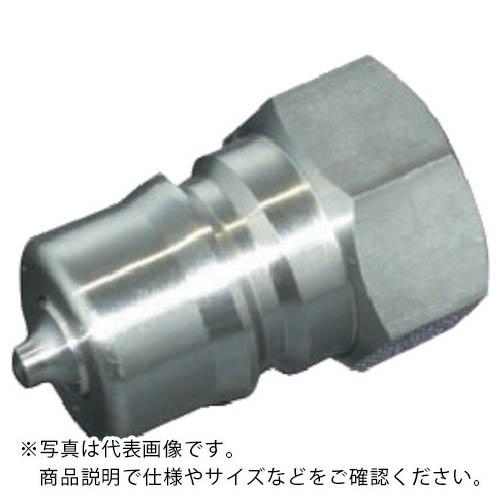 条件付送料無料 空圧用品 流体継手 チューブ カップリング ヤマト SPYカップリング プラグ 有 ステンレス ヤマトエンジニアリング SPY16-P SPY16PSUS 超激安特価 購入 SPY16-P メーカー取寄 SUS