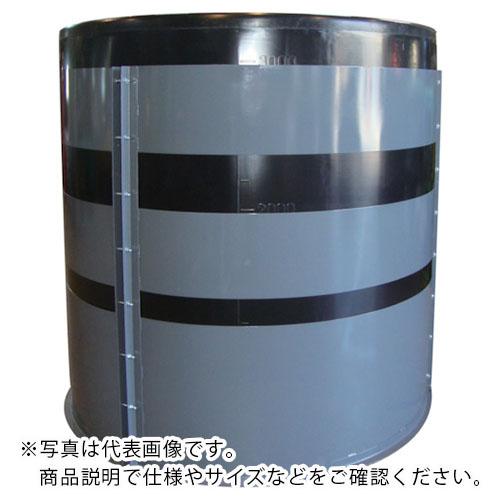 【正規品】 スイコー MH型 開放円筒型容器15000L MH15000 MH-15000 ( MH15000 ) スイコー(株) )【メーカー取寄 MH-15000】, きものこれくしょん:936f0d6b --- kidsarena.in