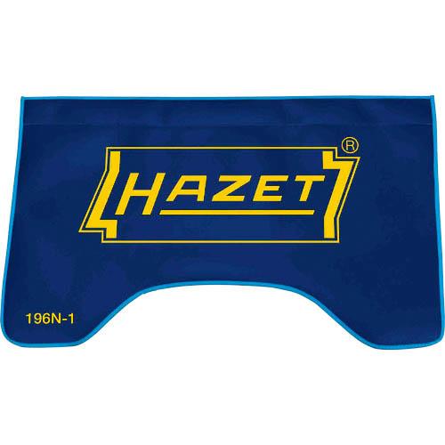 手作業工具 保障 車輌整備用品 車輌整備用工具 HAZET 安売り フェンダーカバー メーカー取寄 196N1 HAZET社 196N-1