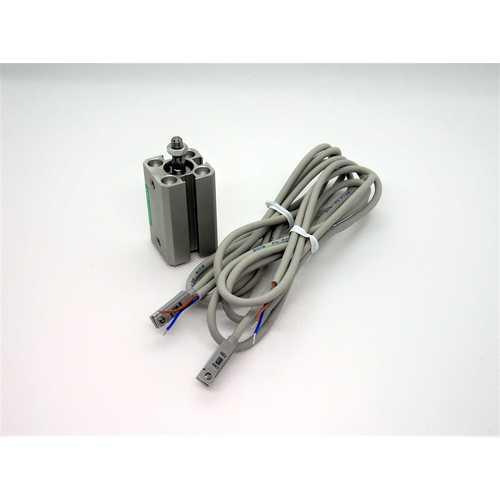 空圧用品 空圧 油圧機器 超安い 油圧シリンダ CKD SSD-KL-12-25-T2H3-D-N SSDKL1225T2H3DN スーパーコンパクトシリンダ メーカー取寄 株 お中元