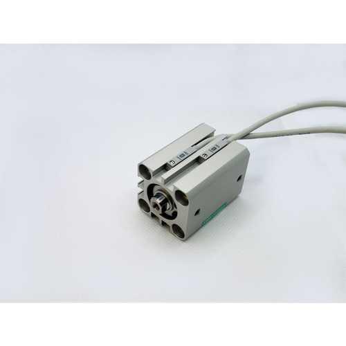 購入 空圧用品 空圧 油圧機器 油圧シリンダ CKD SSD-L-20-25-T2H3-D SSDL2025T2H3D スーパーコンパクトシリンダ 株 定番キャンバス メーカー取寄