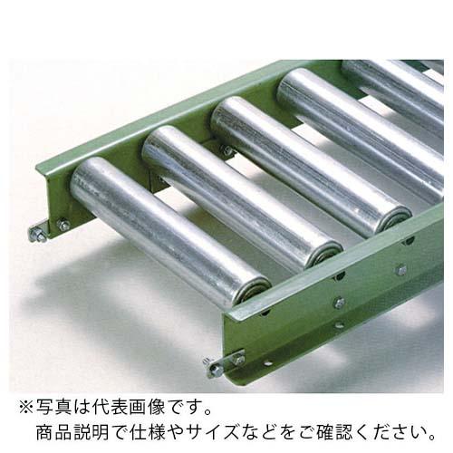 人気 おすすめ 条件付送料無料 搬送機器 コンベヤ 豊富な品 スチールローラーコンベヤ マキテック 株 メーカー取寄 R5723X900R450W75P90 スチールローラコンベヤR5723型内900RX450WX75PX90度