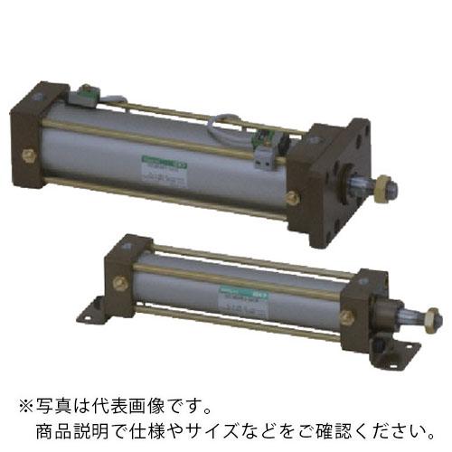 <title>条件付送料無料 空圧用品 空圧 油圧機器 油圧シリンダ 100%品質保証! CKD セレックスシリンダ支持金具アリ SCA2-CA-63B-450 SCA2CA63B450 株 メーカー取寄</title>