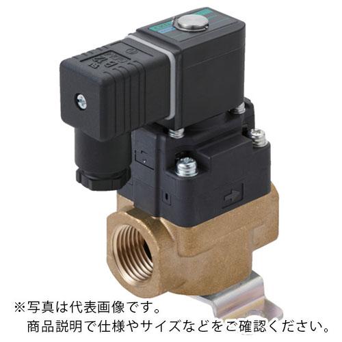 空圧用品 空圧 油圧機器 電磁弁 CKD FWD1115A02GSAC200V 水用小形パイロット式電磁弁 メーカー取寄 売り出し FWD11-15A-02GS-AC200V 株 ブランド買うならブランドオフ