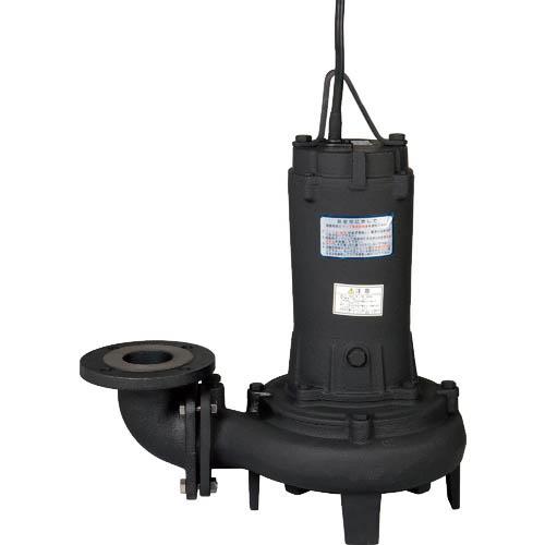 工事 照明用品 ポンプ 今だけ限定15%OFFクーポン発行中 水中ポンプ エバラ DL型汚水汚物用水中ポンプ 激安挑戦中 メーカー取寄 80DL511A 株 荏原製作所 口径80mm 50Hz