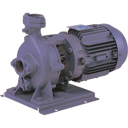 エバラ FVD型ブルテックスポンプ 50Hz 口径50mm 出力0.75kW ( 50FVD5.75B ) (株)荏原製作所 【メーカー取寄】