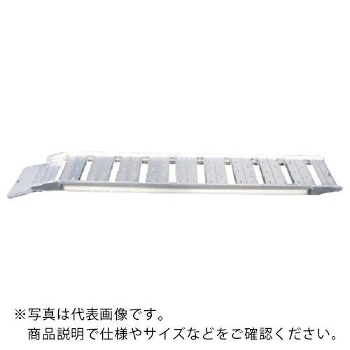 ( 有効幅400mm SBAG型ブリッジ2個1組 昭和ブリッジ販売(株) SBAG-240-40-1.2 【メーカー取寄】 SBAG240401.2 昭和 全長2600mm )
