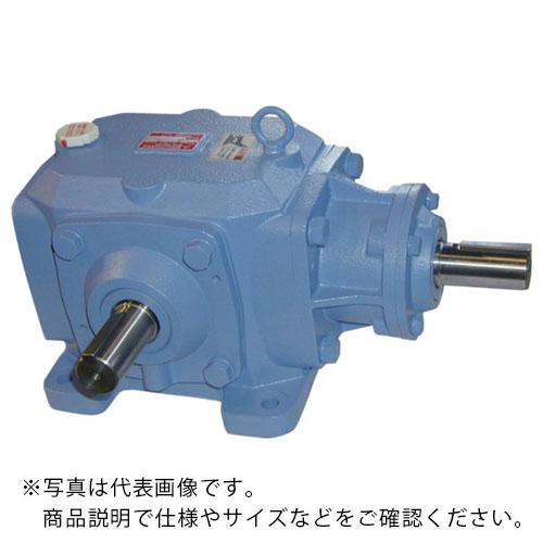 条件付送料無料 完売 メカトロ部品 軸受 駆動機器 伝導部品 日本産 モーター 減速機 メーカー取寄 マキシンコー スパイラルベベルギヤSB38速比3横型2軸11 株 SB38311 SB38-3-11