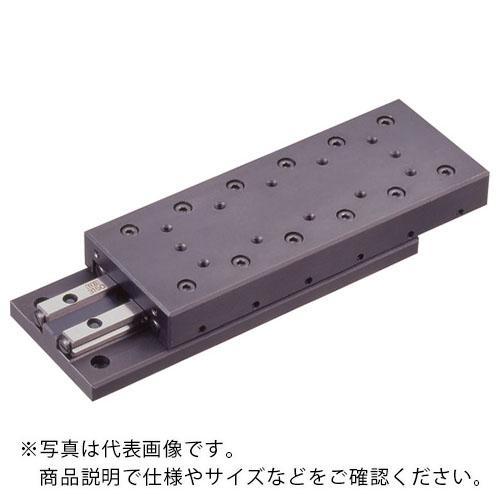 NB 【メーカー取寄】 ) ( スライドウェイSVT3形長さ205 SVT3205 日本ベアリング(株)