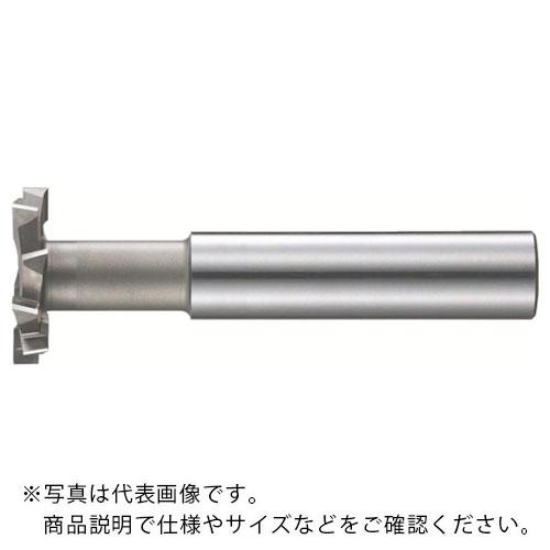 フクダ精工(株) ) 【メーカー取寄】 ( FKD STC38X3 千鳥刃Tスロットカッター38×3 STC-38X3