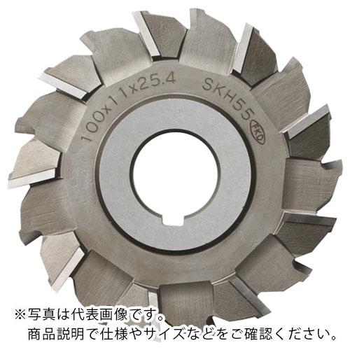 条件付送料無料 切削工具 旋削 フライス加工工具 カッター 数量は多 切削 FKD 株 SSC75X7.5X25.4 メーカー取寄 フクダ精工 休日 SSC-75X7.5X25.4 千鳥刃サイドカッター75×7.5×25.4