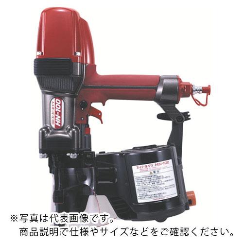 最高の MAX ) 高圧釘打機 65~100mm HN-100 ( HN100 ) HN100 マックス(株) マックス(株)【メーカー取寄】, セレクトビオ:9778135b --- ironaddicts.in