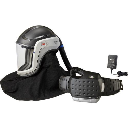 特価商品  3M アドフロー[[TM上]] 電動ファン付き呼吸用保護具 国家検定合格品 ADM-407J JADM-407J ( JADM407J ) スリーエム ジャパン(株)安全衛生製品事業部, Zakcafe 75183004