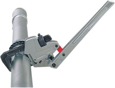 MCC 倍力レンチ100 PPW-100 100 亜鉛メッキ鋼管締付 ガス管締付 SGP レンチ パイレン 倍力レンチ