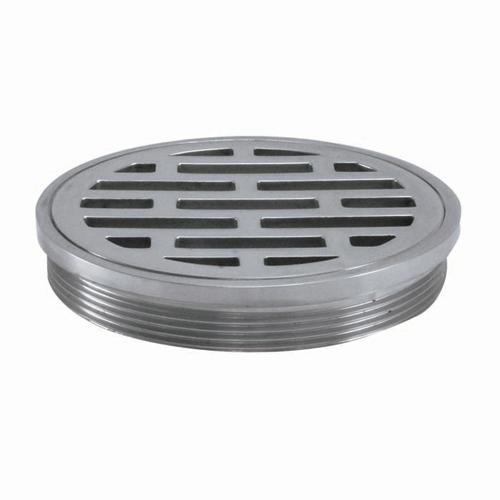 ミヤコ 100%品質保証 ステンレス外ネジ排水目皿 セール M18S 50