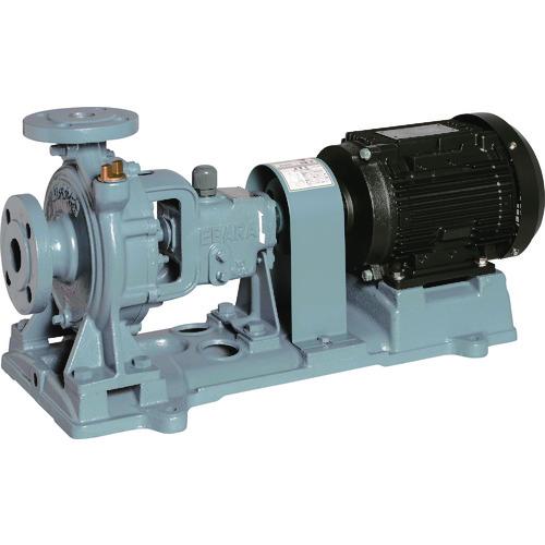 (株)荏原製作所 エバラ FSW型片吸込渦巻ポンプ 60Hz 口径125mm 出力11kW 150X125FSW4H511B        (1362796)