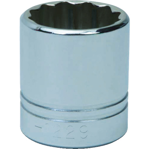 スナップオン ツールズ 株 WILLIAMS 新作通販 1 2ドライブ ソケット 13mm 驚きの値段で 7581009 12角 JHWSTM1213