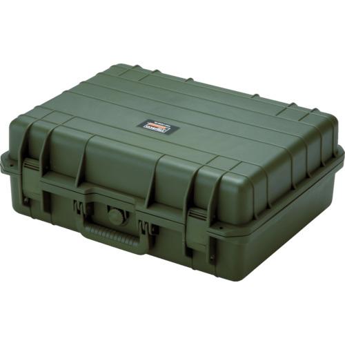 トラスコ中山 株 TRUSCO 格安激安 プロテクターツールケース XL オリーブ 3895343 TAK13ODXL お値打ち価格で