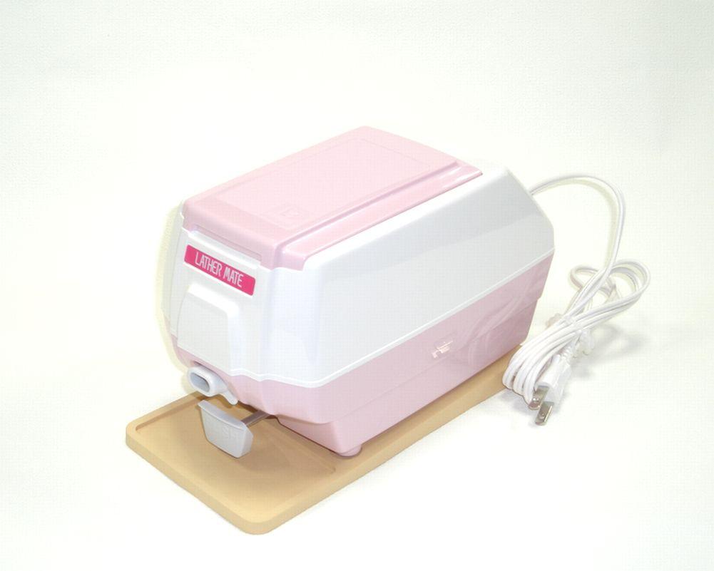 ラザーメイトミキサー OM-50 ピンク