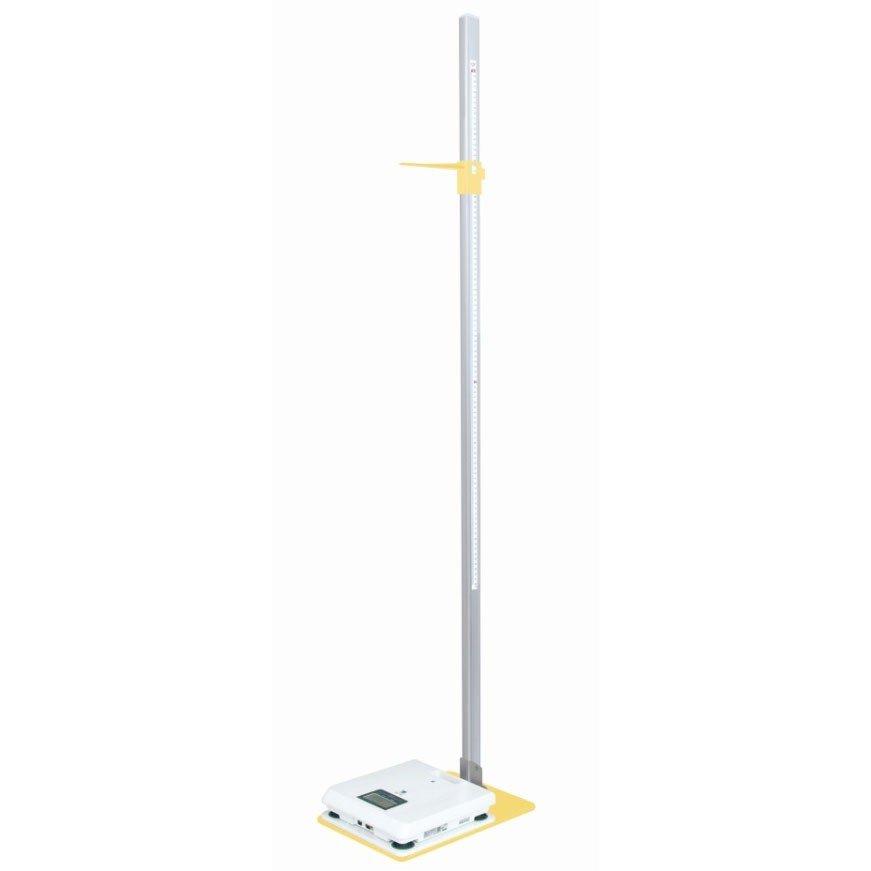 ツツミ WSH-16 小児用手動式身長計付きデジタル体重計 1.6m TTM