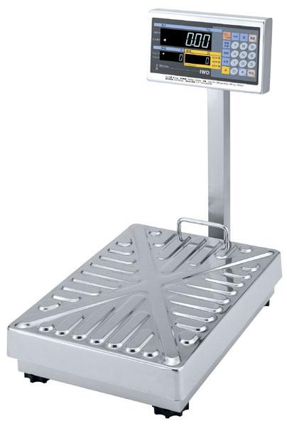 イシダ防水デジタルはかり演算仕様IWQ-60R