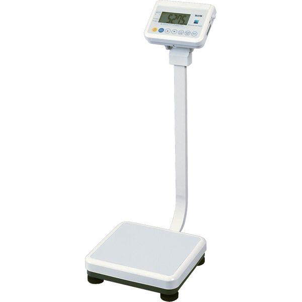 タニタTANITA精密体重計WB-150ポールタイプ検定付ひょう量200kgRS出力付【smtb-k】【ky】