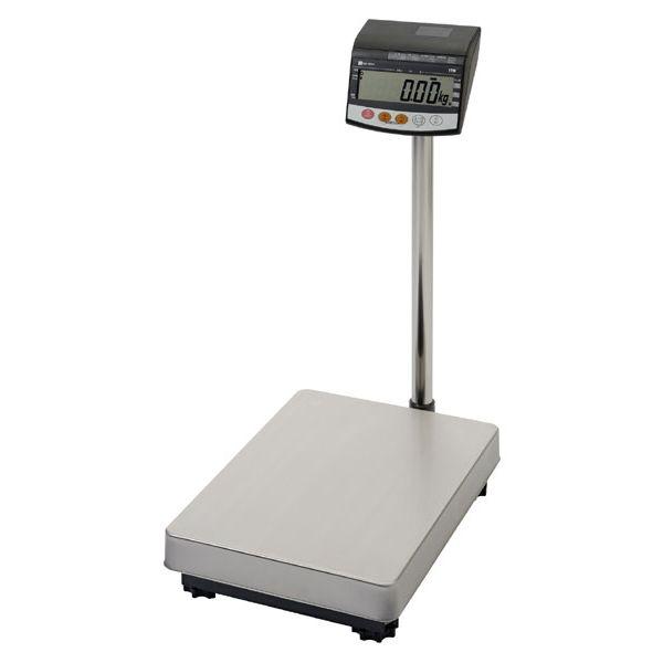 イシダISHIDAデジタル台はかりITB-150ひょう量150kg(検定付)