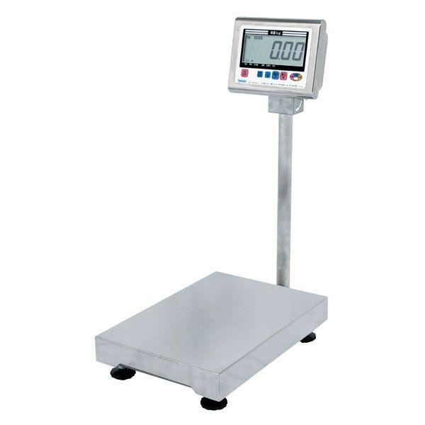 大和製衡YAMATO防水型デジタル台はかりDP-6700N-30ひょう量30kg検定なし