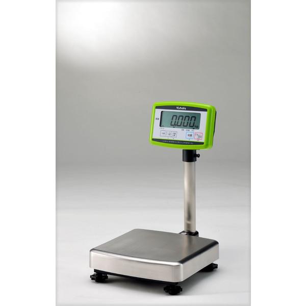 クボタKUBOTAデジタル台はかりKL-BF-K32S ひょう量32kg 目量10g 検定付