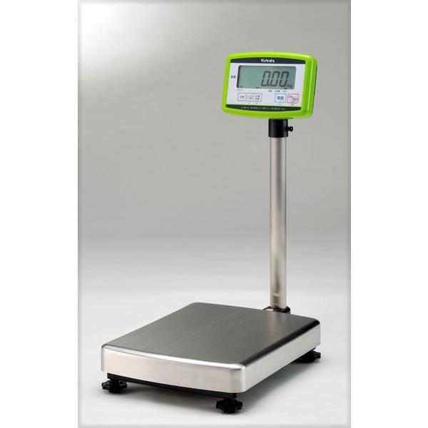 クボタKUBOTAデジタル台はかりKL-BF-K150A ひょう量150kg 目量50g 検定付