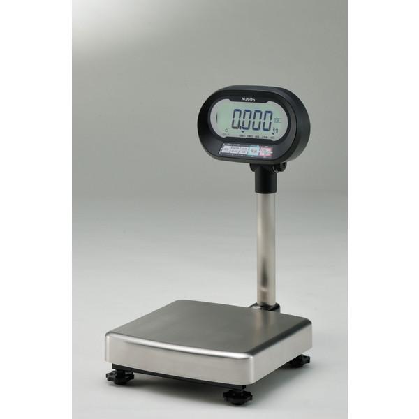 クボタKUBOTAデジタル台はかりKL-SD-K32S ひょう量32kg 検定付