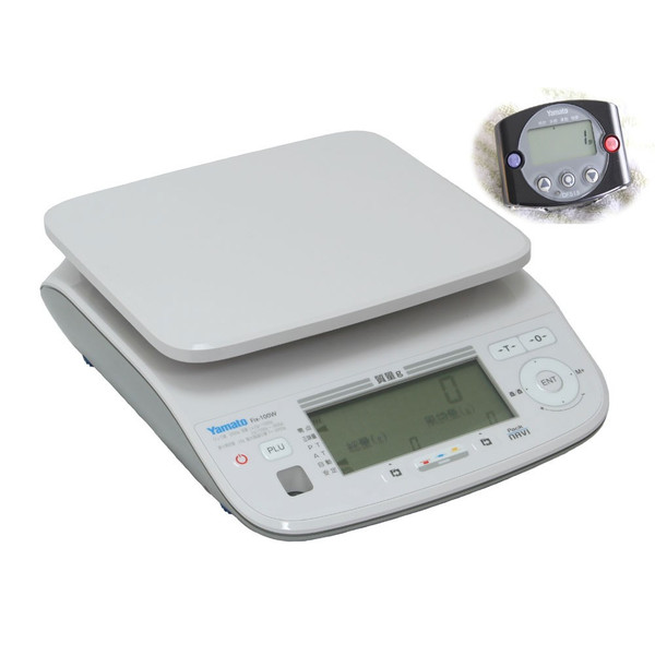 国内発送 歩数計型体脂肪計キャンペーン 大和製衡YAMATO定量計量専用機PackNAVI Fix-100W-6 ひょう量6kg検定品 【smtb-k】【ky】:計量器専門店 はかろう会-DIY・工具