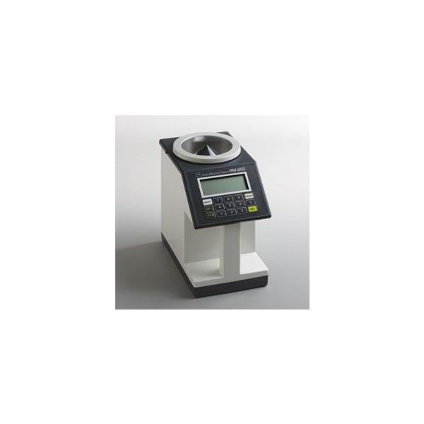 ケット科学Kett 穀類水分計PM-650 200g標準分銅付