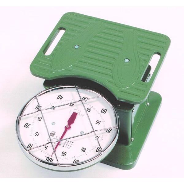 富士計器 R-60 針式水平体重計R型 ひょう量60kg 目量200g 検定品 FUJI