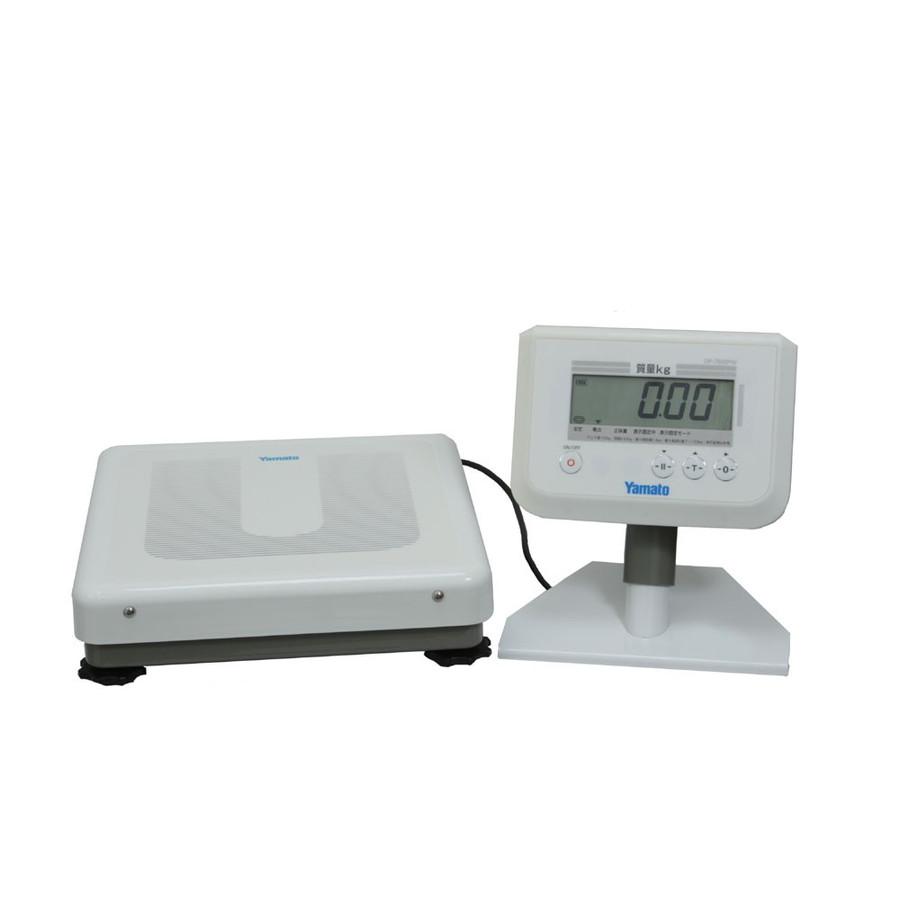 大和製衡 DP-7900PW-Sセパレート型 デジタル体重計 検定付 ひょう量150kg 50g単位 Yamato