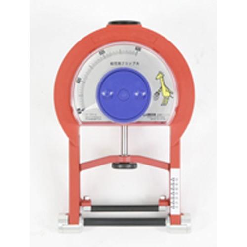 竹井機器工業 幼児用グリップA アナログ握力計 T.K.K.5825 日本製 TAKEI