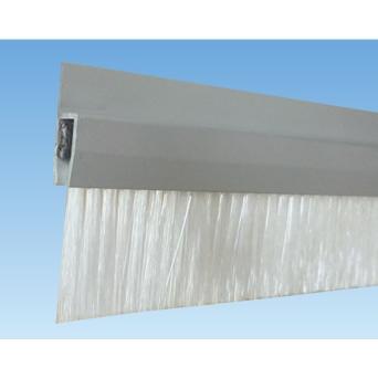バーテック 防虫・防塵ブラシ バーストリップブラシ H1650タイプ 耐熱 H1650-1000PBT35W 1個 26915900