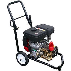 精和産業 洗浄機 高圧洗浄機 ガソリンエンジン(開放)型 10MPa CK-1010G(ちょ~軽)標 S121040 【代金引換不可】