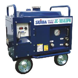 精和産業 洗浄機 高圧洗浄機 ガソリンエンジン(防音)型 10MPa JC-1014DPN 標 S121114 【代金引換不可】
