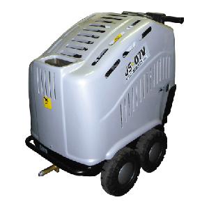 【送料無料】精和産業 洗浄機 高圧洗浄機 温水洗浄機 0.7MPa JS-07V S125107 【】