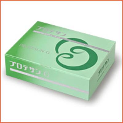 【送料無料】プロテサンG 100包X6箱セット(サンプル60包付) 10P09Jul16 10P29Jul16 10P06Aug16