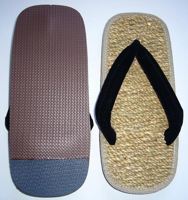 hakimonoya nichirin foot free cum so zori sandals for men 25 27 cm rakuten global market. Black Bedroom Furniture Sets. Home Design Ideas