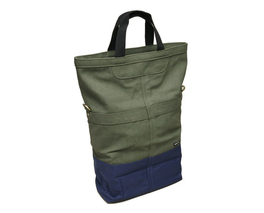 hakkle  2-WAY bag LINUS BIKES (Linus bikes) 55ca60f94f7f